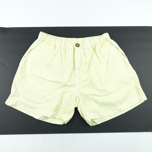 Men/'s Casual Elastic Waist Shorts-NWT